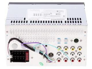 Автопроигрыватель SoundMax SM-CCR3704