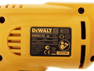 Дрель DeWALT DWD 014 S