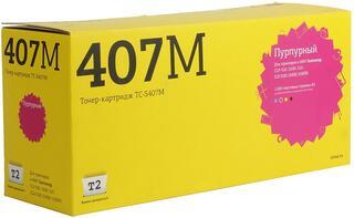 Картридж лазерный T2 TC-S407M