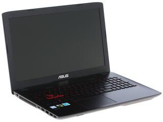 """15.6"""" Ноутбук ASUS ROG GL552VX серый"""