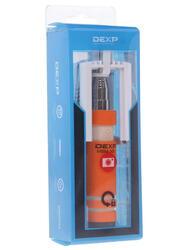 Монопод для селфи DEXP MBM-300Or оранжевый