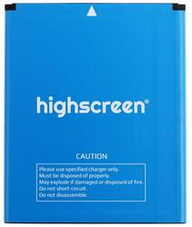 Аккумулятор Highscreen