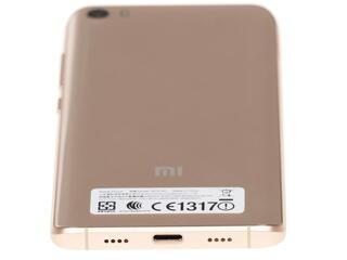 "5.15"" Смартфон Xiaomi Mi5 32 ГБ золотистый"