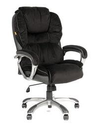 Кресло офисное CHAIRMAN 434 черный