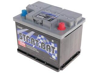 Автомобильный аккумулятор START.Bat