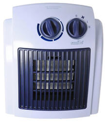 Тепловентилятор Smile HFC 1581
