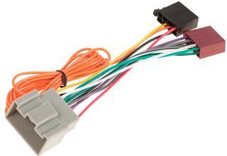 ISO-коннектор Intro ISO FO-04