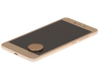 "5"" Смартфон Xiaomi Redmi 3s 16 Гб золотистый"