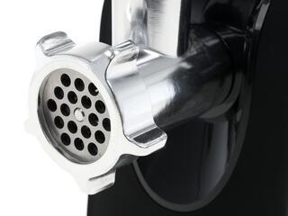 Мясорубка Supra MGS-1832 серый
