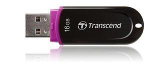 Память USB Flash Transcend JetFlash 300/330 16 Гб