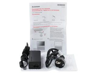"15.6"" Ноутбук Lenovo Ideapad 100-15IBD черный"