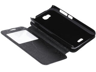 Чехол-книжка  для смартфона Huawei Y5С,