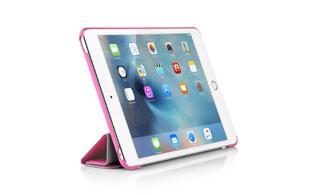 Чехол для планшета Apple iPad Mini 4 розовый