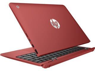 """10.1"""" Планшет HP Pavilion x2 P001UR 32 Гб  красный"""
