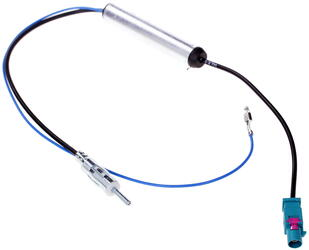ISO-коннектор Intro ISO ANT-2