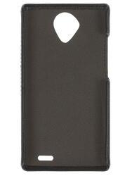Накладка  Interstep для смартфона DEXP Ixion ES350 Rage Plus