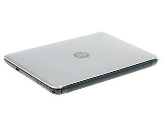 "14"" Ноутбук HP Notebook 14-am000ur серебристый"