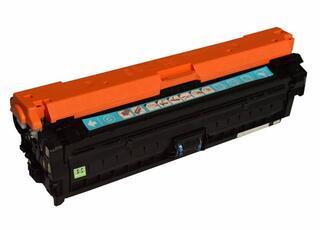 Картридж лазерный Cactus CS-CE741AR