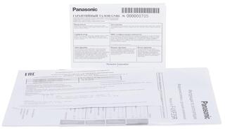 Климатический комплекс Panasonic F-VXF35R-S белый