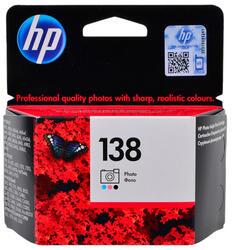 Картридж струйный HP 138 (C9369HE)