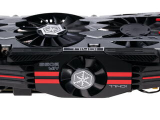 Видеокарта Inno3D GeForce GTX 980 iChill X4 DHS [C98X-1SDN-M5DNX]
