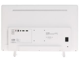 """23.6"""" (59 см)  LED-телевизор Telefunken TF-LED24S21T2 белый"""