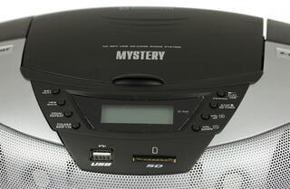 Магнитола Mystery BM-6118U