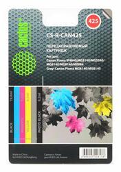 Набор картриджей Cactus CS-R-CAN425