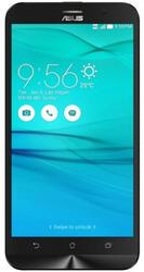"5.5"" Смартфон ASUS Go Tv G550KL 16 ГБ белый"