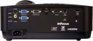 Проектор InFocus IN126a черный