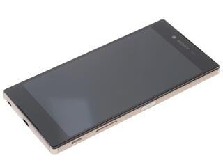 """5.5"""" Смартфон Sony XPERIA Z5 Premium 32 ГБ серебристый"""