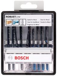Пилки для лобзика Bosch 2607010542