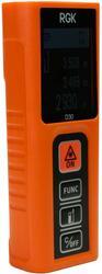 Лазерный дальномер RGK D30