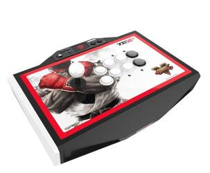 Геймпад Mad Catz® Tournament Edition 2+ Street Fighter V Edition белый