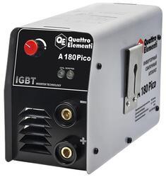 Сварочный аппарат QUATTRO ELEMENTI A 180 Pico