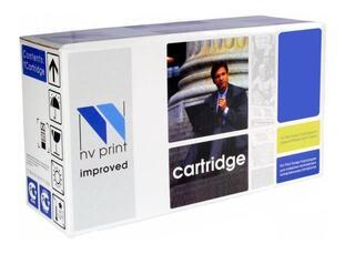 Картридж лазерный NV Print CE271A Cyan