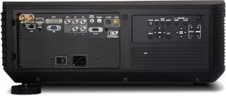 Проектор InFocus IN5555L черный