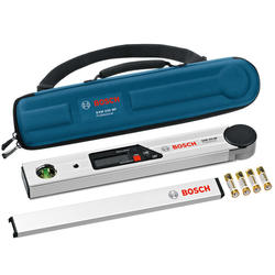 Угломер электронный Bosch GAM 220 MF