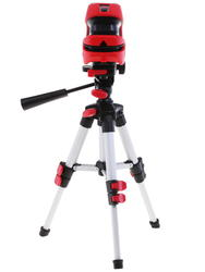 Лазерный нивелир CONDTROL MX2 Set