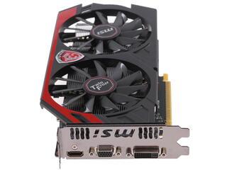 Видеокарта MSI GeForce GTX 750 Ti [N750Ti TF 2GD5/ОС]