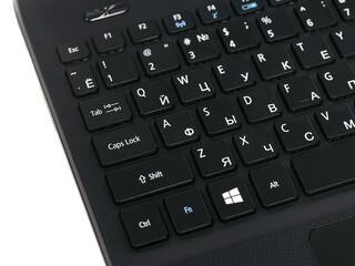 """15.6"""" Ноутбук Acer Aspire ES1-531-P24E черный"""