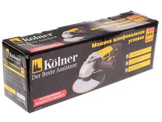 Углошлифовальная машина Kolner KAG 230/2400 R
