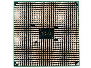 Процессор AMD A8-7670K