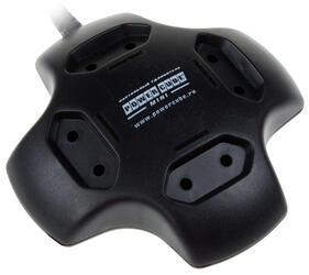 Сетевой фильтр Power Cube mini черный