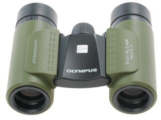 Бинокль Olympus 8x21 RC II WP