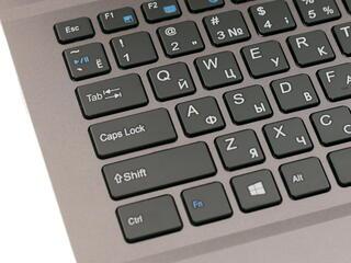 """15.6"""" Ноутбук DEXP Aquilon O184 серый"""