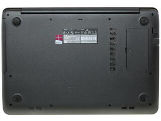 "15.6"" Ноутбук ASUS X556UQ-XO121T черный"