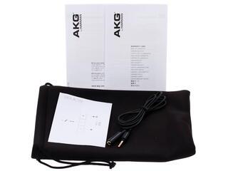 Наушники AKG K619