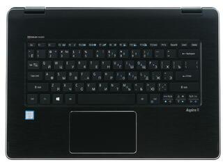 "14"" Ноутбук Acer Aspire R 14 R5-471T-76DT черный"