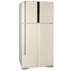 Холодильник с морозильником Hitachi R-V 662 PU3 PBE бежевый
